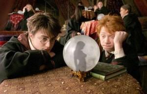 волшебная палочка и магический маятник